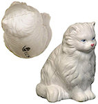 Persian Cat Stress Balls